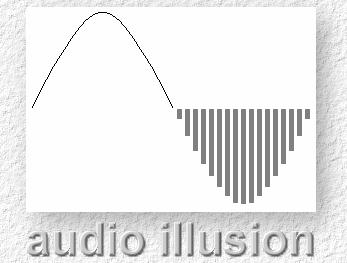 audio illusion